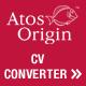 Atos Origin maakt solliciteren nog gemakkelijker met de introductie van de CV-convertor. Met deze innovatieve online tool kunnen IT-professionals snel en efficiënt een nieuw CV samenstellen. De CV-convertor maakt het mogelijk om op basis van social media – zoals LinkedIn en Facebook – eigen gegevens te verzamelen zodat kandidaten in […]
