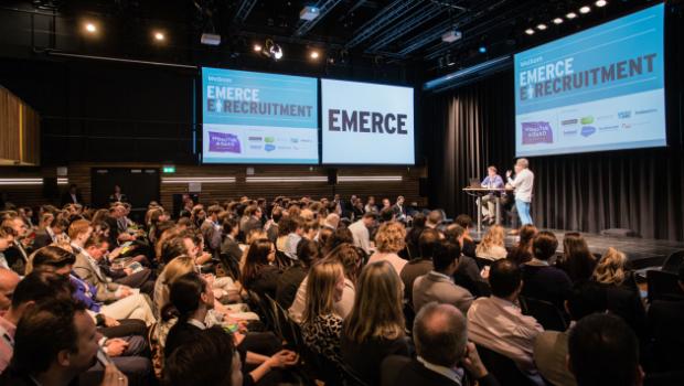 eRecruitment biedt op 6 april 2017 een uitgebreid programma met diverse keynote speakers, parallelsessies en panels. Je wordt in één dag bijgepraat over de laatste ontwikkelingen en innovaties; direct toepasbaar op je eigen wervingsbeleid. In 2017 haalt eRecruitment opnieuw de beste nationale en internationale sprekers naar Amsterdam en kun jij […]