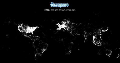 Foursquare is een locatie-gebaseerd web- en mobiele applicatie die geregistreerde gebruikers de mogelijkheid biedt om vrienden te updaten over hun locatie (venue). Wanneer gebruikers inchecken op locaties, verdienen zij hiermee punten (en spel-element) en kunnen zij dit delen met hun sociale netwerk via Twitter, Facebook of een combinatie daarvan. Foursquare […]