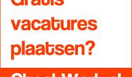 Het overzicht van GRATIS vacaturebanken in Nederland. Inclusief marktplaatsen en niche vacaturesites in ICT, horeca, HRM, overheid, zorg en onderwijs.