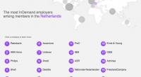 De Rabobank staat op de eerste plek en samen met de ABN AMRO, Philips, Shell en KLM vormen zij de top vijf van meest populaire werkgevers in Nederland, volgens de net gelanceerde LinkedIn Talent Brand Index. LinkedIn presenteerde de ranglijst deze week tijdens zijn Talent Connect event in Londen, waar […]