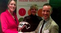 Enexis de 'Mobiele Recruitment Award 2013' gewonnen dankzij een nieuwe responsive recruitmentsite met meerdere reactie- en sollicitatieopties. Dit is hun visie op mobiel recruitment, de leerpunten en tips voor andere bedrijven en organisaties.