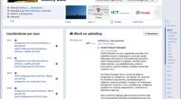 Ik ben als recruiter een groot voorstander om het Facebook platform meer te gebruiken in de arbeidsmarktcommunicatie en het werkgeversmerk te versterken. Daar ben ik zelf ook actief mee bezig en werd dan ook zeer enthousiast toen ik het cv van Rodney Bode ontving vorige week, naar aanleiding van een […]