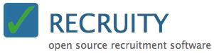 Op de markt voor recruitment systemen is sinds 1 maart jongstleden het Nederlandse Recruity actief – een softwarepakket voor hr-afdelingen, uitzend- en werving- en selectiebureaus met als bijzondere eigenschap dat het geheel gebaseerd is op open source software technologie. Recruity is ontstaan uit onvrede met bestaande, gesloten of 'proprietary' softwaresystemen, […]
