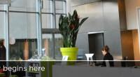 Omdat mensen veel tijd doorbrengen op het werk is het belangrijk een mooie werkplek te vinden. En dan wil je ook de werkervaring proeven. Zoals bij TomTom Amsterdam.
