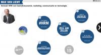 Recent viel mijn oog op Vizify. Vizify is een visuele presentatie van jezelf. Op basis van je gebruikte sociale media (LinkedIn, Twitter, Facebook , Foursquare en Instagram) wordt een profiel voor je samengesteld. Beter is het eigenlijk om het een persoonlijke website te noemen. In de visuele presentatie worden onder […]