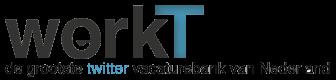 workT.nl is een nieuw initiatief van mySocialNetwork. workT toont op één overzichtelijke plek alle vacatures die werkgevers via Twitter versturen. workT is hiermee de grootste aanbieder van Twitter vacatures in Nederland en biedt een online platform waar werkzoekenden en werkgevers met elkaar in contact kunnen komen.